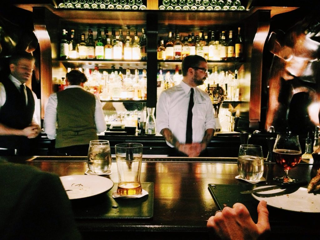 Florida Liquor License Applications