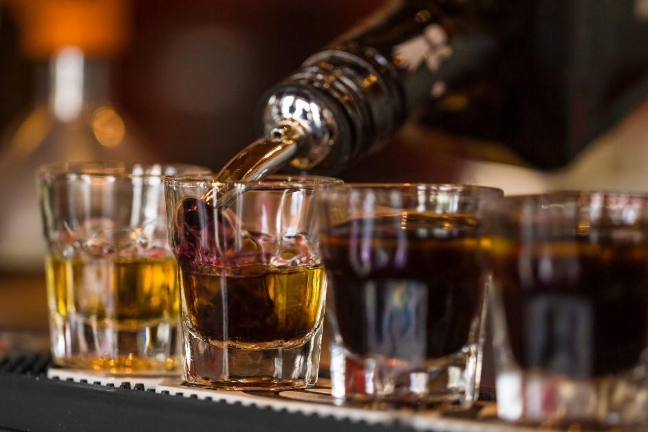 Tavern/Restaurant Liquor License