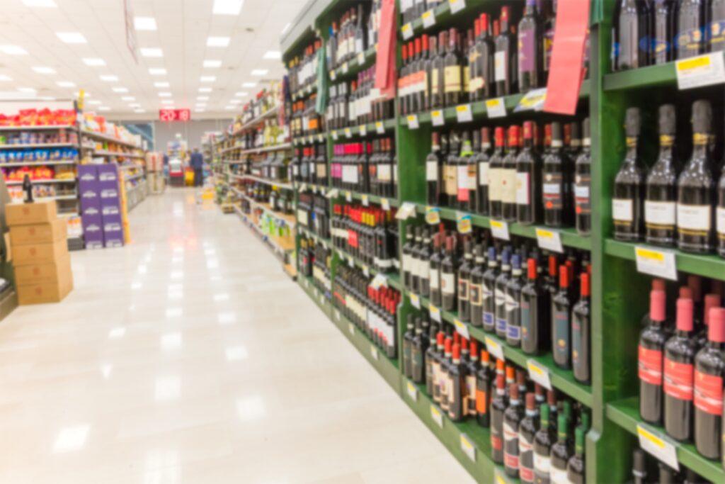 Liquor Store License